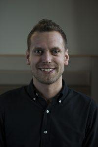 Leiar i Organisasjon for norske fagskulestudentar (ONF), Christoffer Blaalid, er ikkje imponert over regjeringa si manglande fagskulesatsing. Foto: ONF