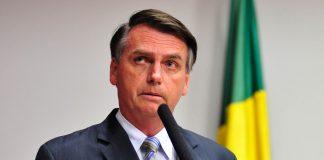 Jair Bolsonaro har sitte i nasjonalforsamlinga sidan 1991. Foto: Gustavo Lima / Zeca Ribeiro / Agência Brasil