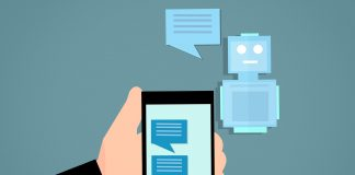 chatbot, robot, chat, kunstig intelligens