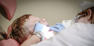 tannlege, tannhelse