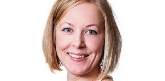 Fylkesvaraordførar Marianne Chesak (Ap) fekk i april i år med eit forslag om å utarbeida nye retningslinjer for språk i Rogaland. Foto: Rogaland fylkeskommune