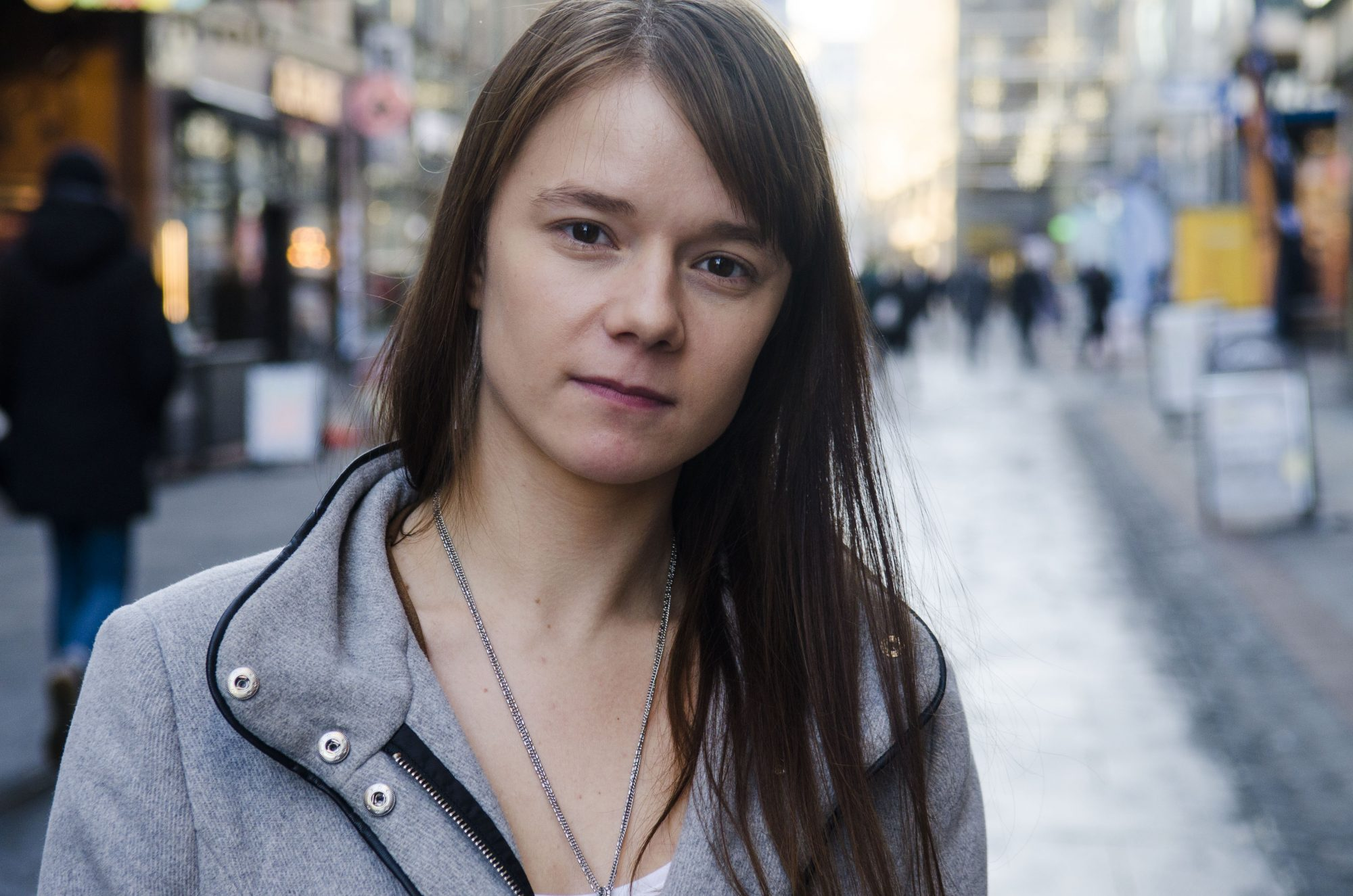 Ingrid Bruun