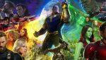 infinity war, marvel, avengers