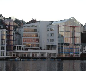 Akademiet Vidaregåande Skule i Ålesund