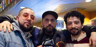 Don martin, Fela, Castro