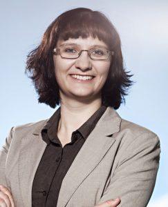Melanie Magin