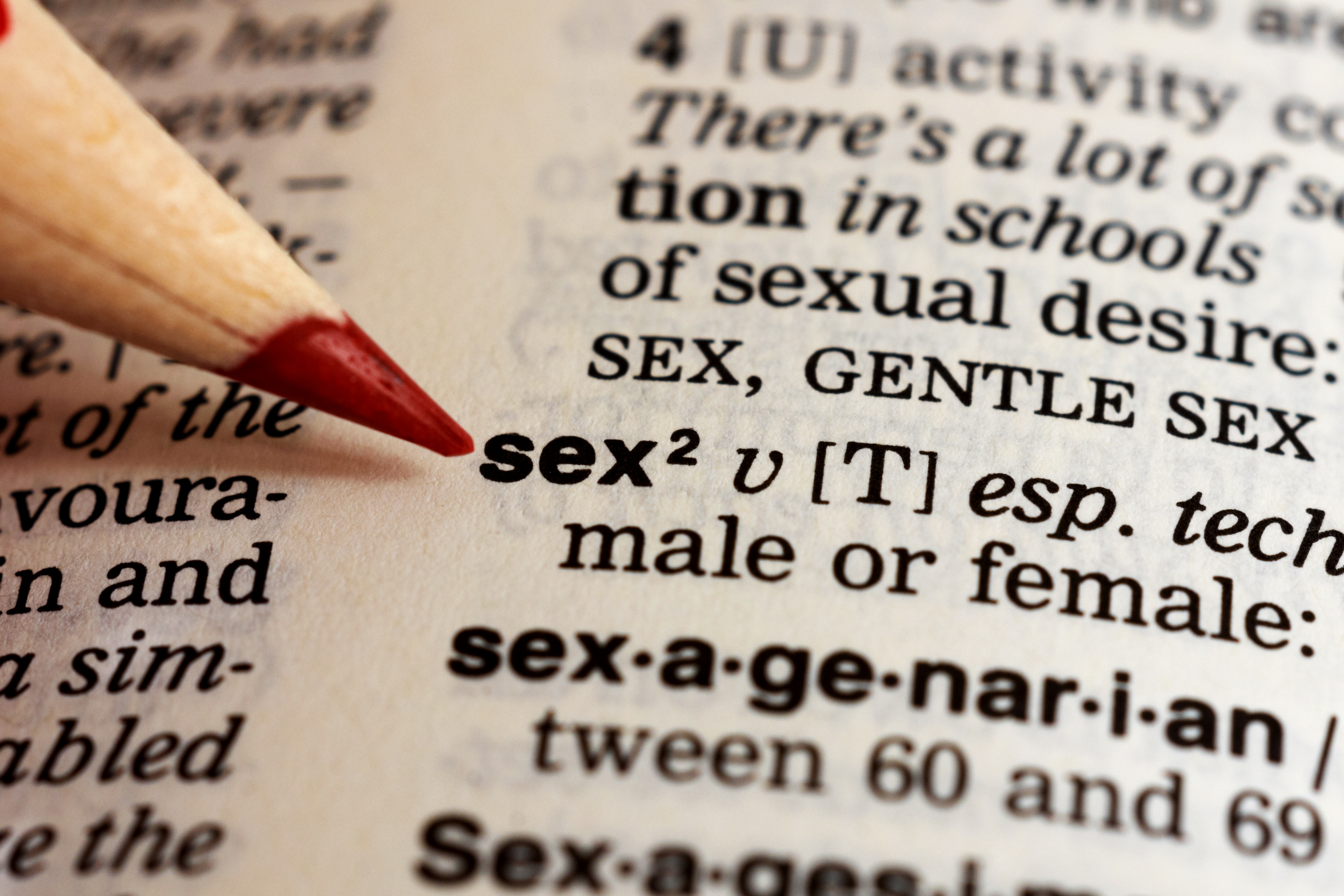 quiz om seksualitet