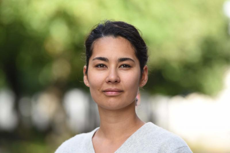 Sarah Fossen Sinnathamby er seniorrådgjevar ved avdeling for offentlege anskaffingar ved Difi