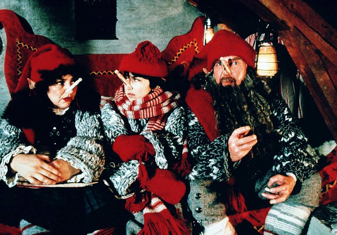 Tidenes Beste Julekalender Stem Pa Din Favoritt