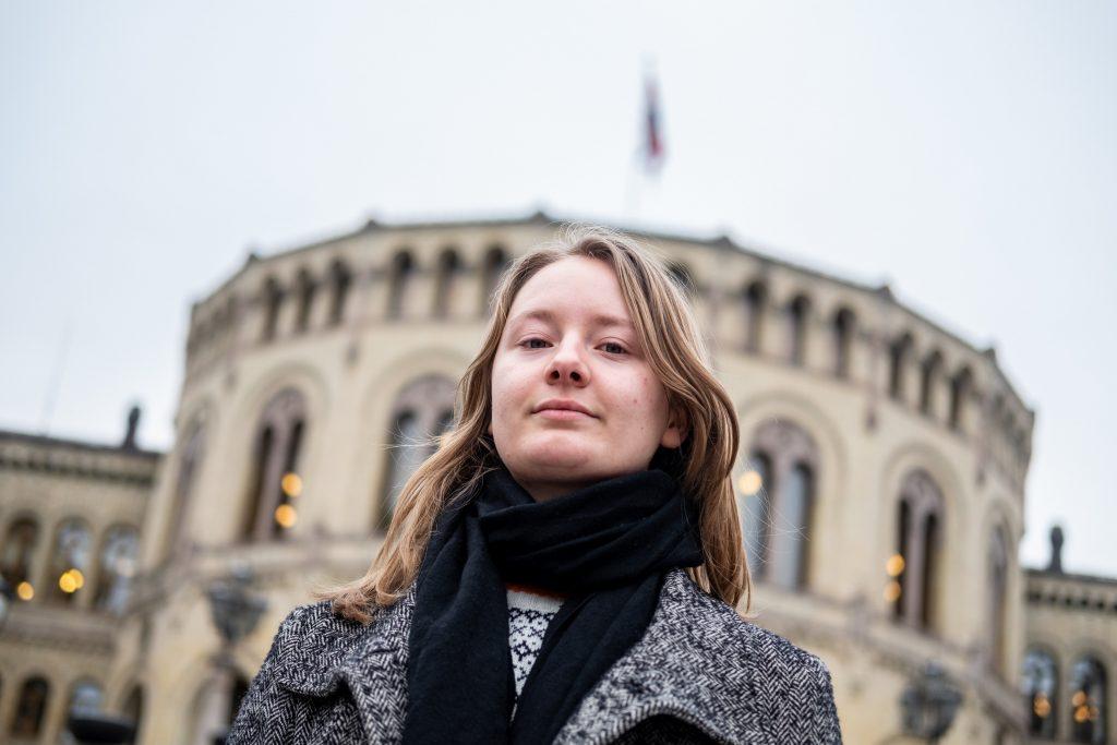 Therese Hugstmyr Woie