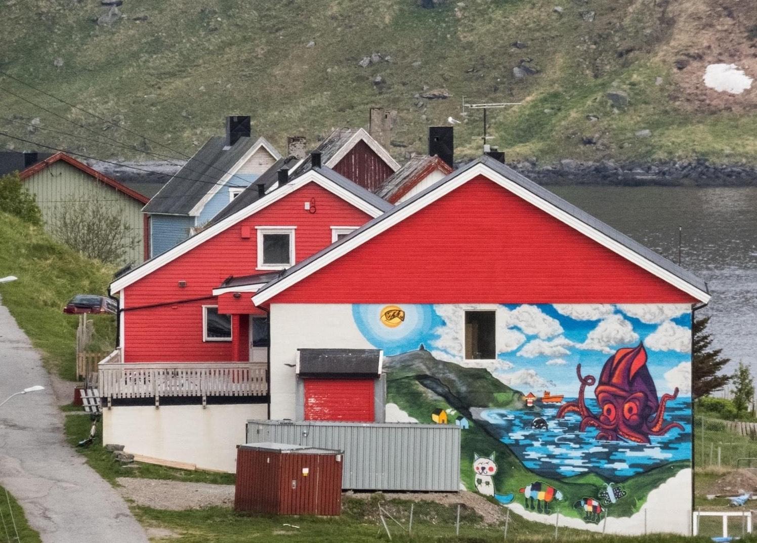 Akkarfjord oppvekstsenter
