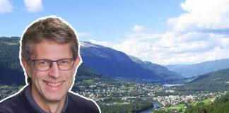 Ordførar Hans-Erik Ringkjøb (Ap)