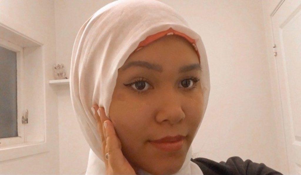 Fatemeh Adili skreiv om håp i skrivekonkurranse